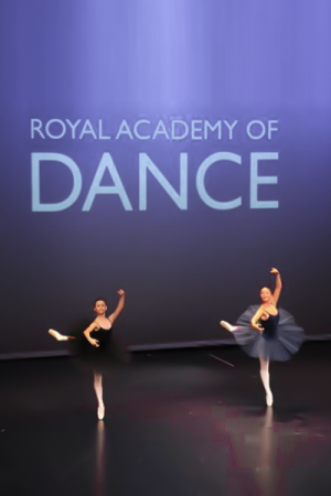 Royal Academy of Dance - Estúdio de Ballet Cisne Negro